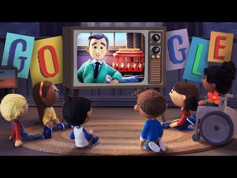 Celebrating Mister Rogers