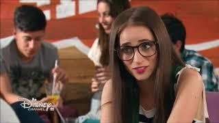 Soy Luna 2 | Nina tells Gastón her decision (ep.73) (Eng. subs)
