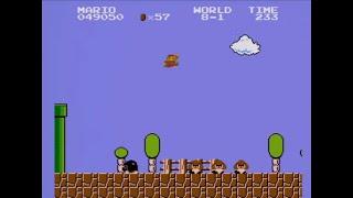 World Record Progression: Super Mario Bros