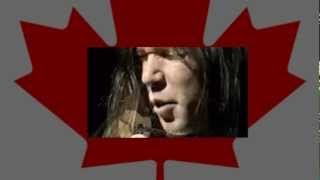 Top 10 Canadian Music Acts that the World Thought Were American...
