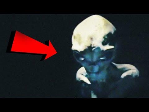 Interrogatorio a Extraterrestre del Area 51 Análisis