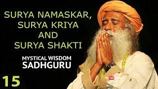 SADHGURU - MYSTICAL WISDOM