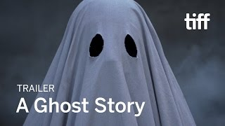 A GHOST STORY Trailer | New Release 2017