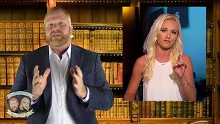 Take Down of Tomi Lahren and Her Colin Kaepernick Response - The Conversation