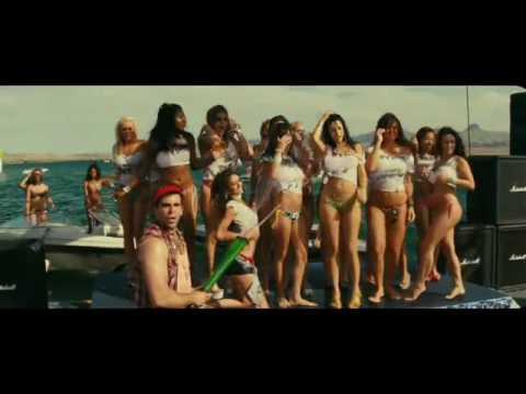 Xxx Mp4 Piranha 3D Official Trailer HD 3gp Sex