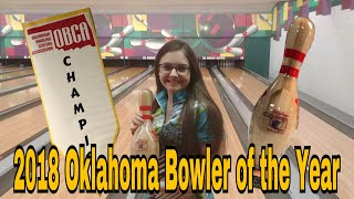 2018 OKLAHOMA BOWLER OF THE YEAR | ALEX FORD