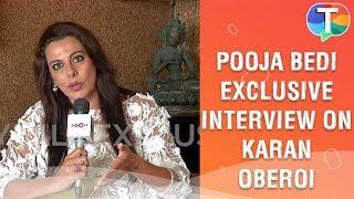Pooja Bedi shares INSIDE DETAILS about Karan Oberoi
