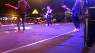 DUNIA NUDIA LIVE AT PASAR SEKATEN 2016