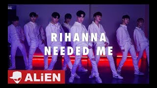 A.FLOW | Rihanna - Needed Me | CHOREOGRAPHY BY VANA KIM