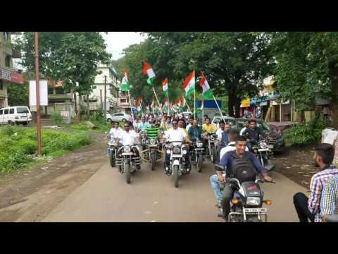 Xxx Mp4 Tiranga Yatra Bhiwandi Thane Maharastra 3 3gp Sex
