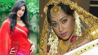 মধ্যবয়স্ক এক পুরুষকে বিয়ে করে যা বললেন অভিনেত্রী পপি | Actress Popi Wedding | Bangla News Today