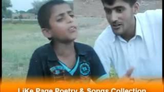Must Watch | پاکستانی ٹیلنٹ، پنجابی ماہئیے