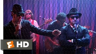 Rawhide - The Blues Brothers (5/9) Movie CLIP (1980) HD