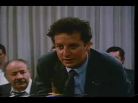 1986 The Boss' Wife trailer - Movie Trailer