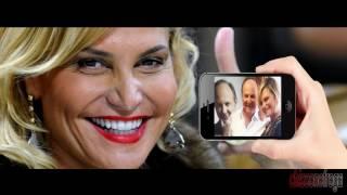 Selfie – Le cose cambiano, il nuovo programma di Simona Ventura in onda su Italia 1