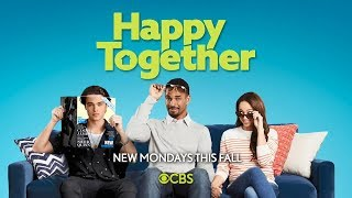 Happy Together CBS Trailer #7