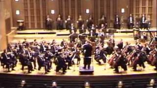 R. Schumann - Symphony No. 3 in E-flat major