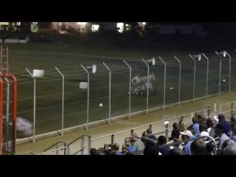 MOWA heat 3 34 Raceway 9/7/13