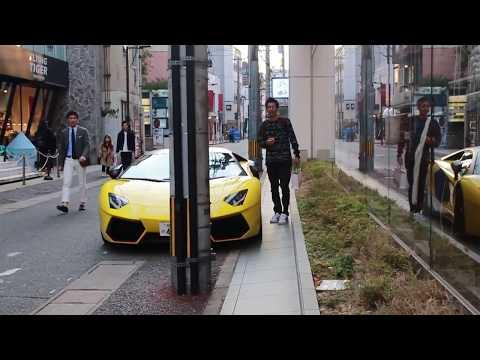 Download Lagu SI BOLANG DARI BALI GOES TO JAPAN ( JEPANG ) MP3