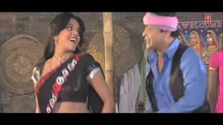 Chhabh Chhanp Ke [ Hot Bhojpuri Video ] - Maafia ( Feat.Sexy Monalisa )