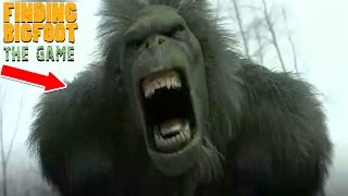 "FINDING BIGFOOT THE GAME! ""He"