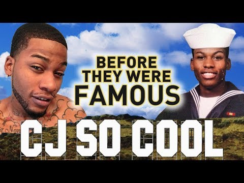 CJ SO COOL Before They Were Famous YouTuber Interview