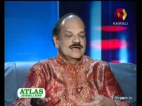 Question Time Atlas Ramachandran s brush with poetry
