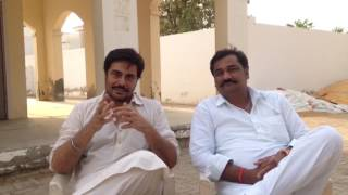 Gugu Gill (Panjabi Actor) & Bala Khan Comments about Akram Rahi's Official Channel