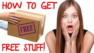 Top 10 Places to Get Free Stuff Online