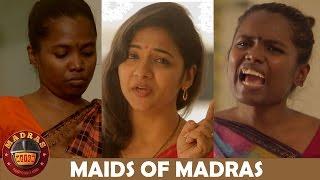 Maids of Madras   Women's day Spl   Madras Meter