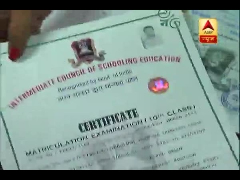 Xxx Mp4 Fake Degree Racket Busted In Delhi 200 Marksheets Recovered 3gp Sex
