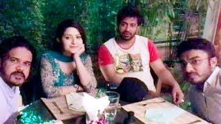 শাকিবের নতুন চমক এবার পরীমনির সাথে l Shakib khan Porimoni New Movie By Anondo Vubon