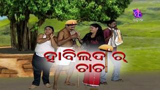 Hau Hela || Episode 14 || Habildar Cha Cha || Odia Comedy Serial