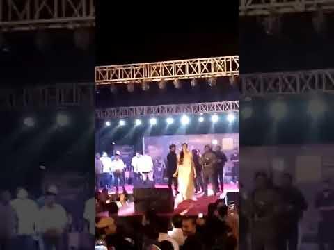 Xxx Mp4 Sapna Chaudhary Dance In Faridabad Sec 12 2018 3gp Sex
