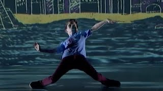 11 Y.O Dancer Delivers a Perfect Routine | Quarter Finals | America
