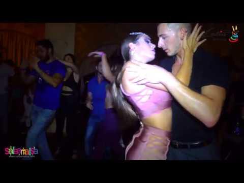Xxx Mp4 MAYCHEAL Amp MAYRA BACHATA SOCIAL LEBANON LATIN FESTIVAL 3gp Sex