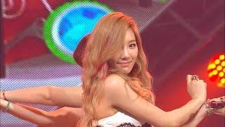 【TVPP】SNSD-TTS - Twinkle, 소녀시대-태티서 - 트윙클 @Show Music Core