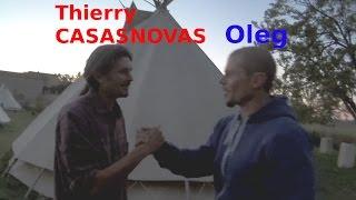 Thierry Casasnovas & Oleg : Muscu, allergies, maîtrise de sa vie & Vikings !!