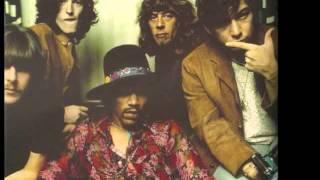 Eric Burdon&The Animals-Jimi Hendrix;She Stole My Heart Away