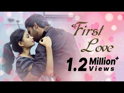 First Love New Telugu Short Film 2017 BY Ranjith.P