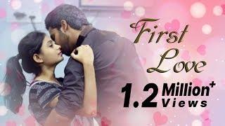 First Love - New Telugu Short Film 2017 || BY Ranjith.P