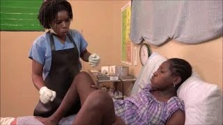 The Birth: Labor, Delivery & Early Postpartum (Swahili) - Childbirth Series