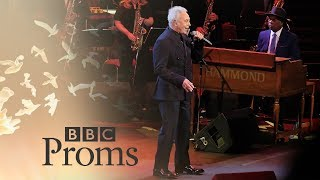 BBC Proms: Stax Records Prom in 3 minutes