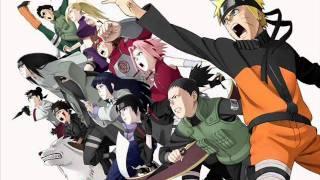 Naruto Shippuuden Movie 3 OST - 03 - Silent Song