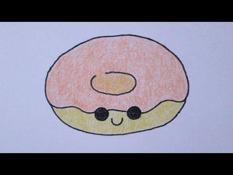 como desenhar uma rosquinha fofa watch download 4k movies and