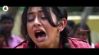 Goons Teasing Rakul Preet Singh | Current Teega Full Movie Scenes.