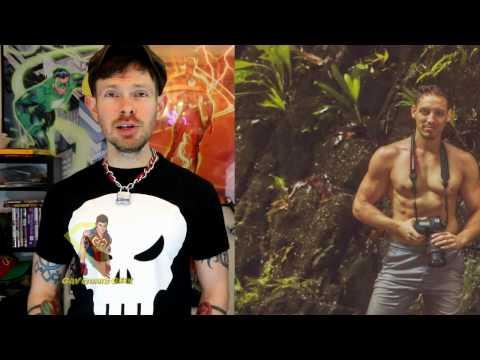 Tarzan - Gay XXX Parody Part 2 CUT Safe for Work Review from Men.Com