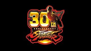 Street Fighter® 30th Anniversary Collection