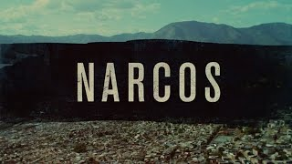 Narcos Opening/Intro 1 HOUR Version