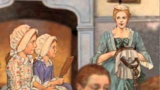 Meet Felicity Merriman® | American Girl